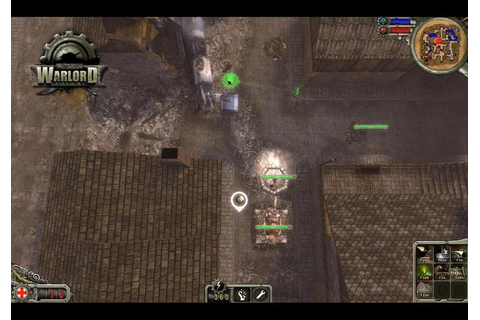 Iron Grip Warlord | PC Game Key | KeenShop