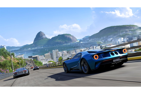 Amazon.com: Forza Motorsport 6 - Xbox One: Video Games