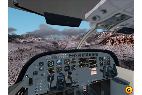 Picture of Microsoft Flight Simulator 2002