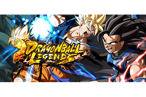 Dragon Ball Legends: New mobile game launches this summer ...