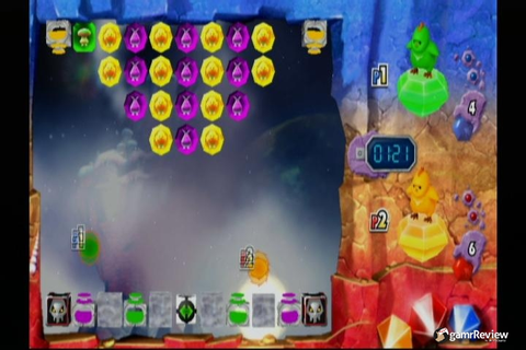 All Gaming: Download Gem Smashers (Wii game) free