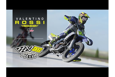 Valentino Rossi The Game - CODEX - PC GAME - FUNFACTID