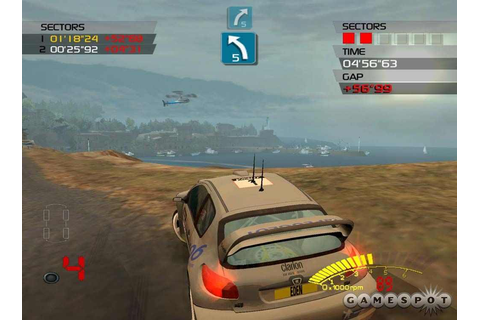 V-Rally Download Free Full Game | Speed-New