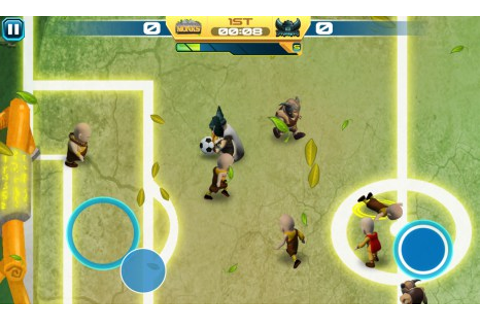 Luna League Soccer – Games for Windows Phone 2018 – Free ...