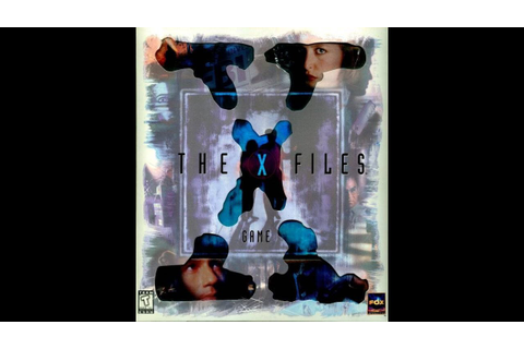 The X-Files Game on the PC - YouTube
