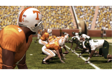 NCAA Football 11 review | GamesRadar+