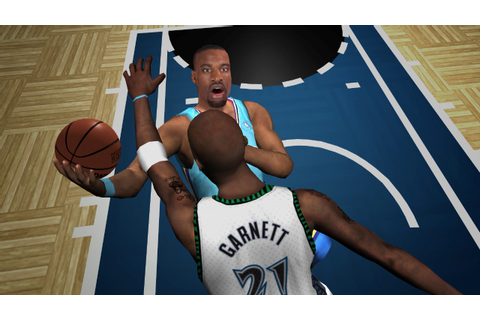 KAstobo gme: NBA Live 2005 Download Pc Game