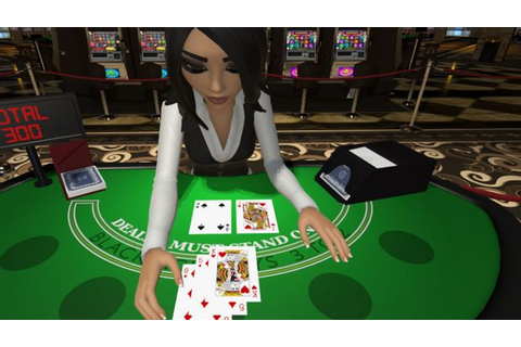 How To Install Blackjack Bailey VR Free Download: