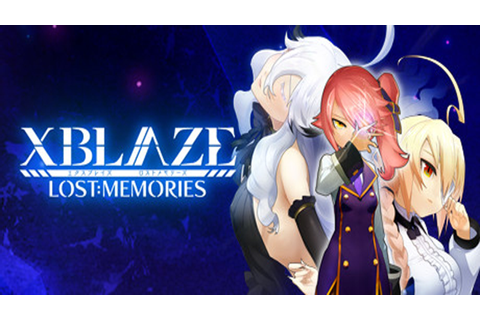 طريقة تحميل لعبة XBlaze Lost: Memories - Gamers 3rab