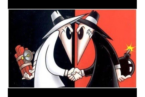 Spy vs Spy Android Gameplay HD - YouTube