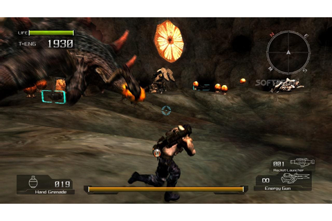 Lost Planet: Extreme Condition DX10 Demo Download
