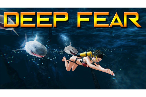 Deep Fear Gameplay PC ( 1080p 60fps ) - YouTube