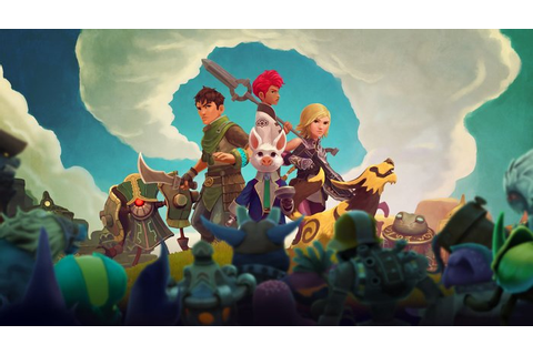 Earthlock: Festival of Magic Is Close to Its Wii U Release ...