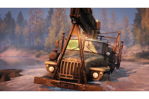 SPINTIRES | PC Game Key | KeenGamer