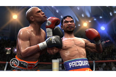 Download: Fight Night Round 4 PC game free. Review and ...