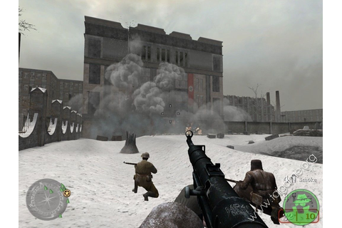 Call of Duty 2 - Download Free Full Games | Arcade ...