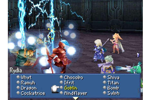The Top 10 Best Nintendo DS RPGs: Role Playing At Its ...