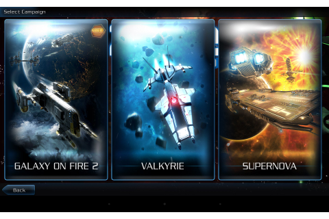 Galaxy on Fire 2 – Games for Android 2018 – Free download ...