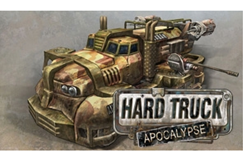 Hard Truck: Apocalypse - Indie Game Bundle Wiki