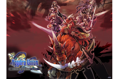 Yggdra Union: We'll Never Fight Alone Details - LaunchBox ...