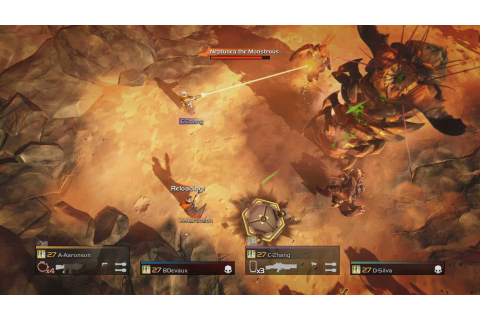 Helldivers Activated Full PC Game Download / InstallShield ...