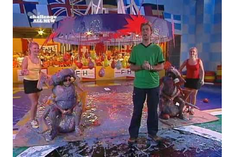 Fun House UK - Full Episode - 1997 (Part 1 of 2) - YouTube