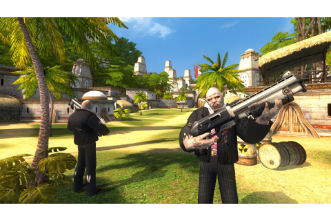 Download Serious Sam 2 Full PC Game