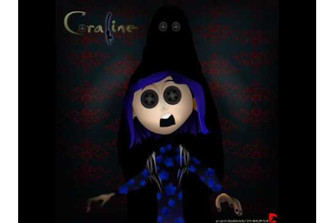 Coraline-Whisper - YouTube