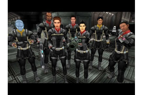 Top 10 Star Trek Video Games - YouTube