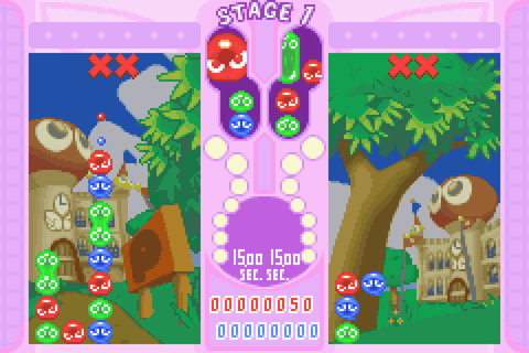 Puyo Pop Fever Game Download | GameFabrique