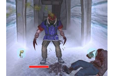 The Thing - PC Game Download Free Full Version