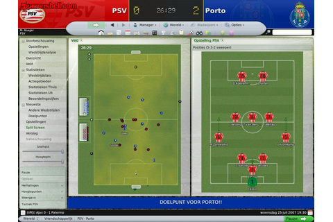 Download Game Football Manager 2008 + Crack | Boggle Blog