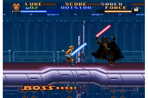 Retro Gaming- Super Star Wars Empire Strikes Back: (1993 ...