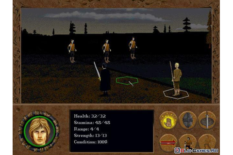 Betrayal at Krondor - Free PC Game
