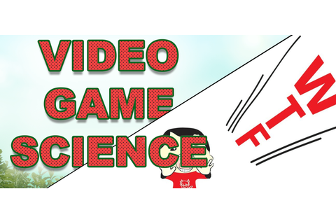 Video Game Science: Work Time Fun! – The Avocado