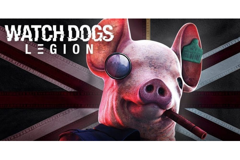 Watch Dogs: Legion Gameplay Shows Recruiting New ...