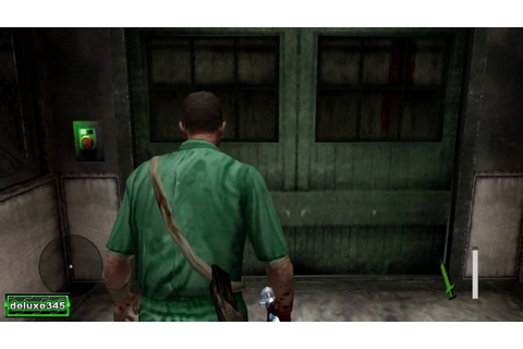 Manhunt 2 Gameplay (PC HD) - YouTube