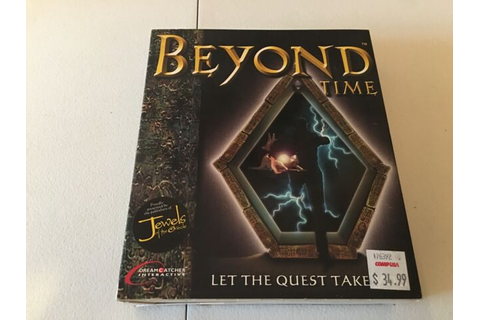 BEYOND TIME P.C. Game (100% Complete) | eBay