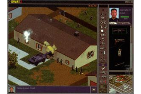Police Quest: SWAT 2 Download (1998 Strategy Game)