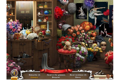 Soul Journey download free :: Play Hidden Object Games