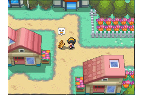Pokémon HeartGold and SoulSilver Versions | Video Games & Apps