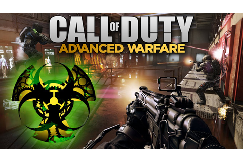 """INFECTED"" and ""GUN GAME"" in Advanced Warfare! - YouTube"