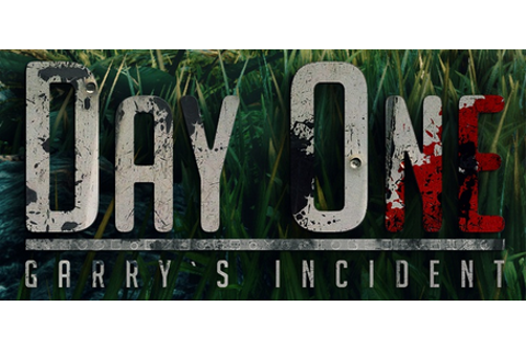 Day One: Garry's Incident - Wikipedia