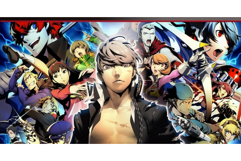 Persona 4 Arena Ultimax PS3 ISO | CFW 3.55 | Free Download