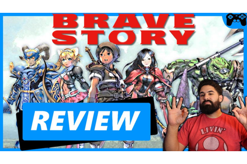 Why YOU Need To Play Brave Story: New Traveler in 2020 ...