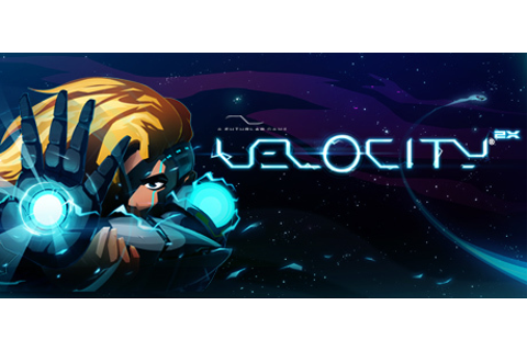 Velocity 2X on Steam