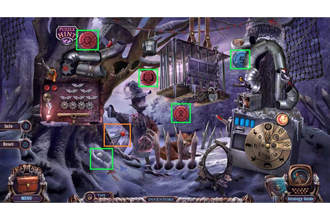 Mystery Case Files: Dire Grove, Sacred Grove Walkthrough ...