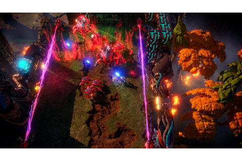 Review: Nex Machina