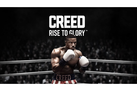 Creed Rise To Glory Wallpapers High Quality | Download Free