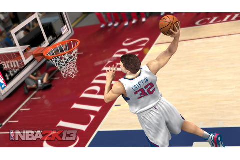 NBA 2K13 - LYZTA GAMES